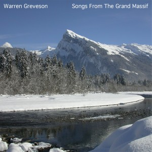 Songs From The Grand Massif CD cover